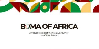Boma Of Africa