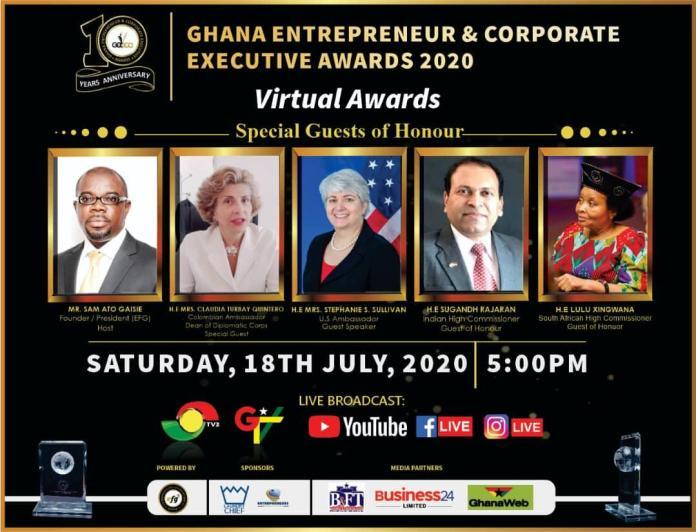 Greatest Entrepreneurs