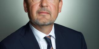 Mr Christoph Retzlaff The German Ambassador To Ghana