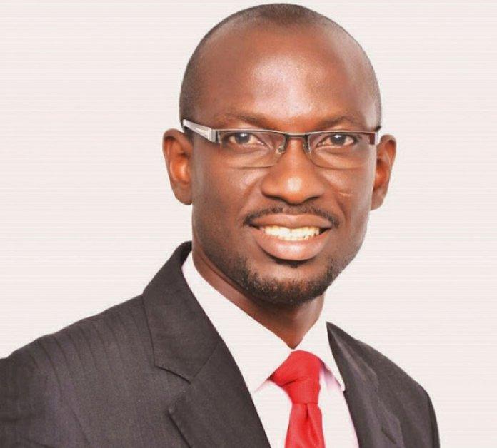 Mr Emmanuel Wilson Junior