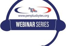 Penplusbytes Webinar Series