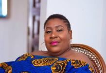 Reverend Christa Osei Mensah