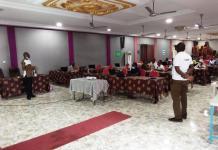 Social Workshop