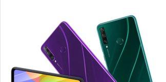 All Three Phones X