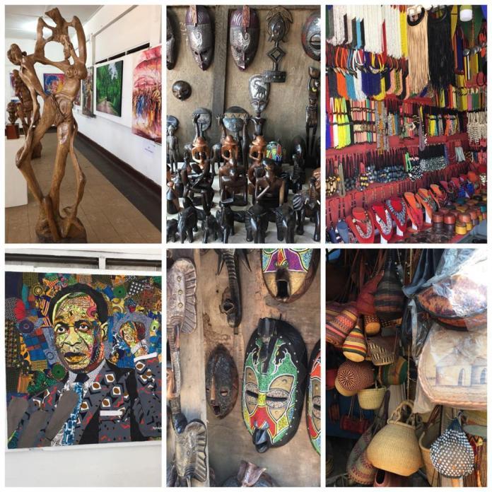 Artefact Shops