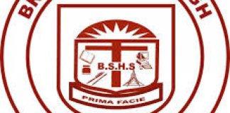 Bright Senior High School