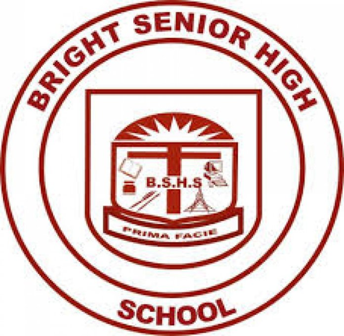 Bright Senior High School