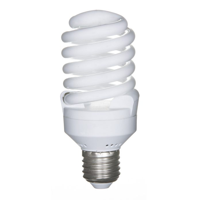 Energy Bulb Scaled