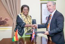 Ghana Loan