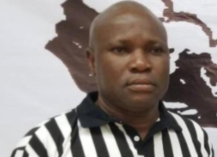 Ghanaian Referees Excel At Africa Armwrestling Referees And Coaches Program