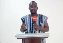 Mr Kyei Kwadwo Yamoah