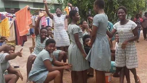 Temasco Students