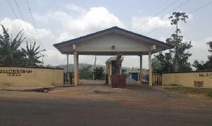 Tweneboa Kodua Senior High School