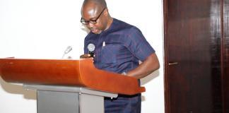 Dr Chukwuemeka B Eze