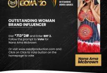 Gowa Nominees