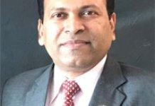 Mr Sugandh Rajaram