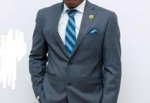 Prof Owusu Dabo
