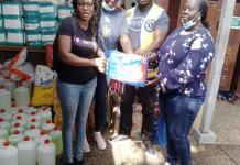 Social Lions Donation