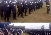 Training Police