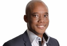 Calvo Mawela Chief Executive Officer Multichoice Group