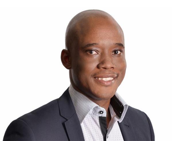 Calvo Mawela Chief Executive Officer Multichoice Group