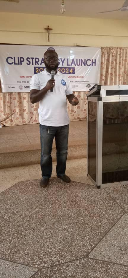 CLIP outdoor new strategy to empower Communities - News Ghana