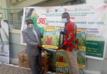 Farmers Donation
