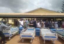 Health Hospital Ward