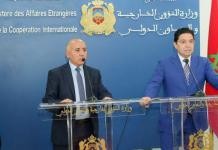 Inter Libyan Dialogue Sessions