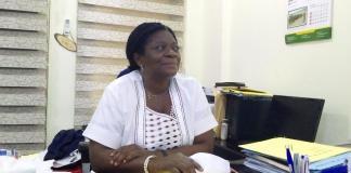 Mrs Adelaide Anno Kumi