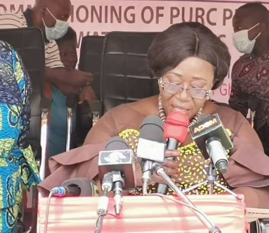 Mrs Akosua Frema Osei Opare