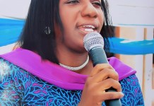 Ms Linda Agyei