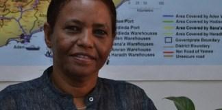 Ms Rukia Yacoub