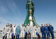 U S Astronaut