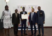 Unesco Prize