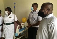 Donation Hospital