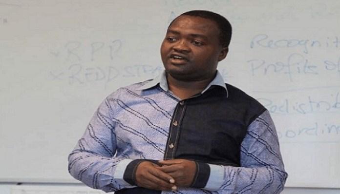 Dr Emmanuel Marfo