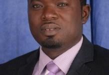 Dr William Kwabena Owusu