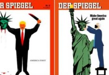 German Magazine