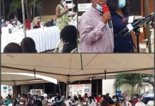 Health Project Launch