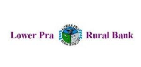 Lower Pra Rural Bank