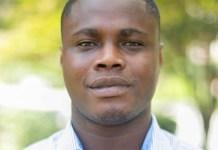 Mr Isaac Aidoo