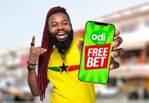 Odibets Ghana