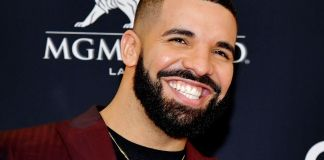 Canadian Rapper Drake