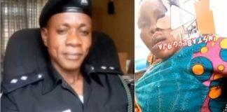 Lagos Policemen