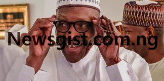 Nigeria Power supply