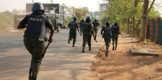 Police Rescue 60 Year Old Man From Kidnappers, Arrest One Suspect In Delta » Naijaloaded