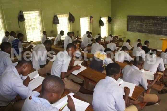 oyo state schools