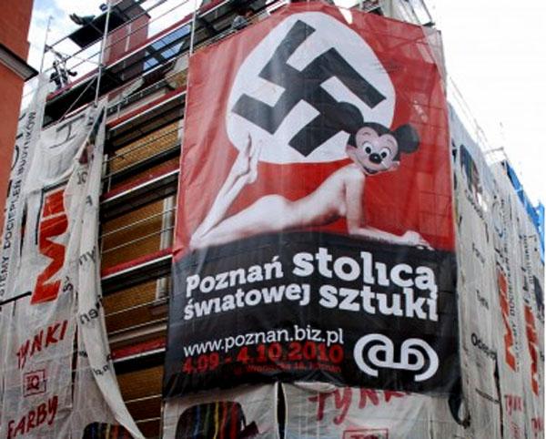 Topolino nazista