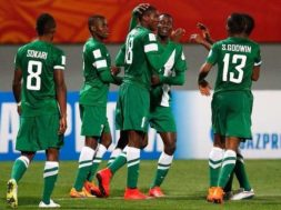 Flying-Eagles-of-Nigeria